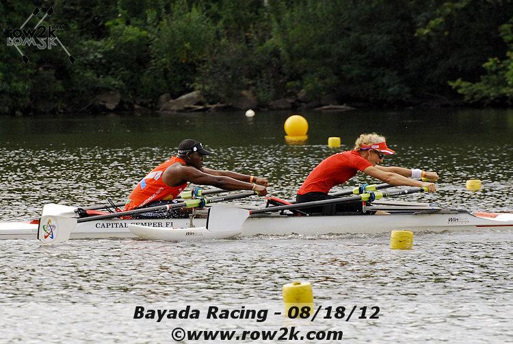 2012 Bayada Regatta