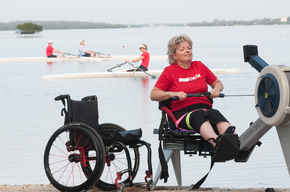 Sarasota Adaptive Rowing