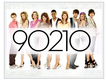90210 episode __The Con   Fall 2012
