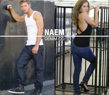 NAEM Denim Co. Campaign__2009-2010