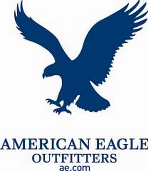 American Eagle campaign