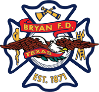 Bryan Fire Department