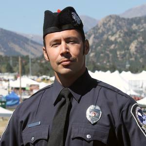 Andre de la Reza, Firefighter, Austin Fire Dept.