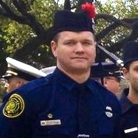 Patrick Wagner, Round Rock Fire Dept.
