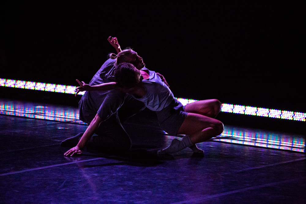 Image: Molly Magee of Bamberg Fine Art Choreography: Maurya Kerr Dancers: Kyle Johnson and Tory Peil