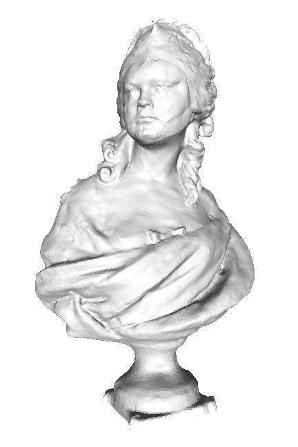 Anne-Marie-Louise Thomas de Domangeville