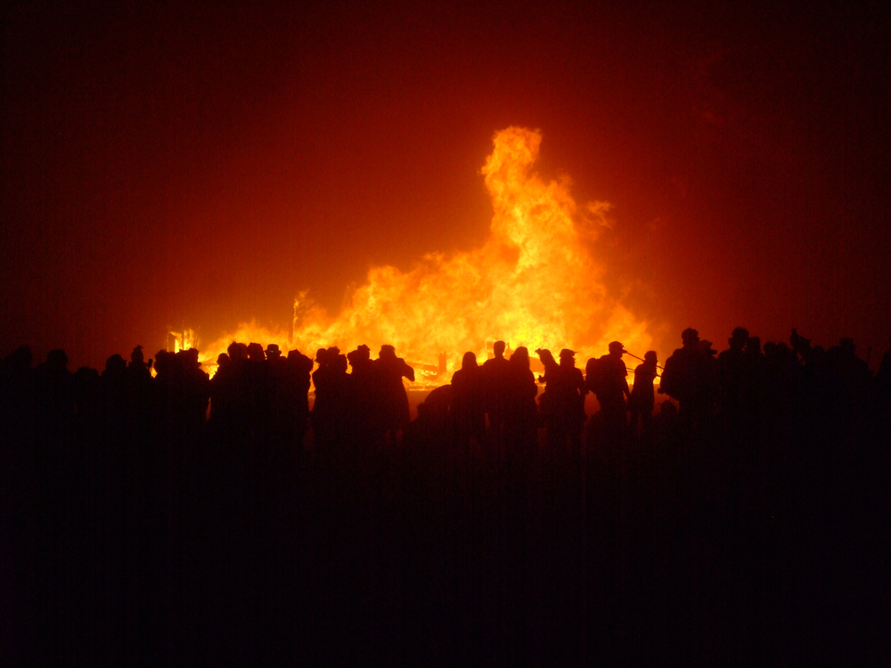 The Burn 2