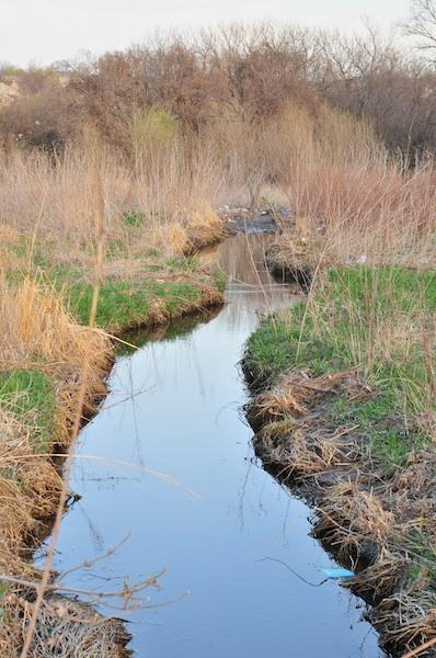 Stolley Prairie