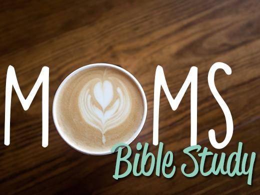 Mom's Bible Study — Langenburg Evangelical Fellowship