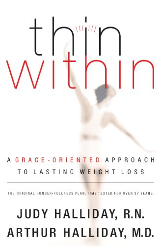 """Thin Within"" Bible Study"