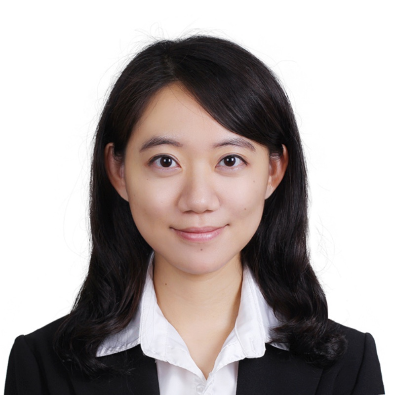 Cheryl(ChangChang) Liu, Former Executive Vice President