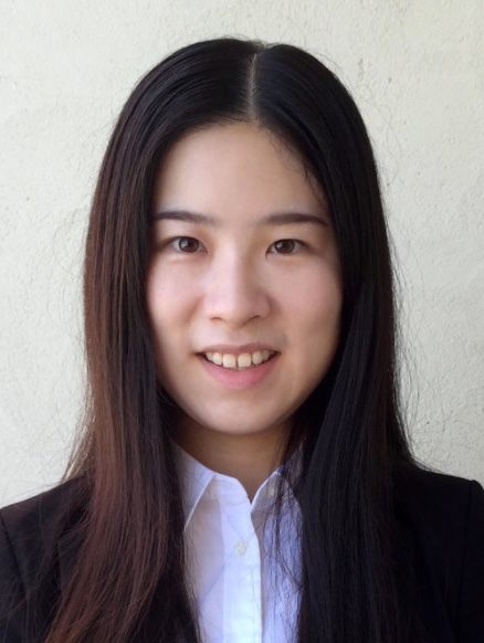 Hedy (Xin) Chen, VP of Social Events