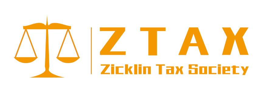 Zicklin Graduate Tax Society
