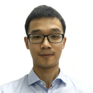 Harry (Haiyi) Wen, Executive Vice President