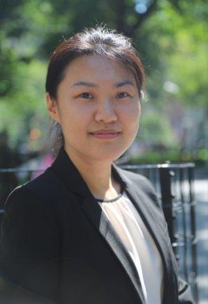 Shiqin Chu, Secretary