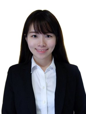 Vicky(Wanxing) Dong, VP of IT