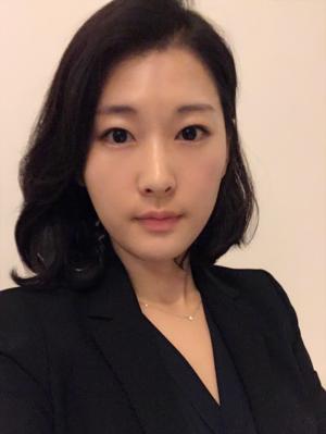 Koungun (Abigail) Park, AVP of Digital Marketing