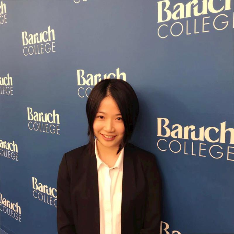 Andi (Yuanyuan) Cui, President