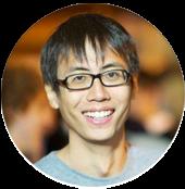 Felix Sheng CTO, Co-founder