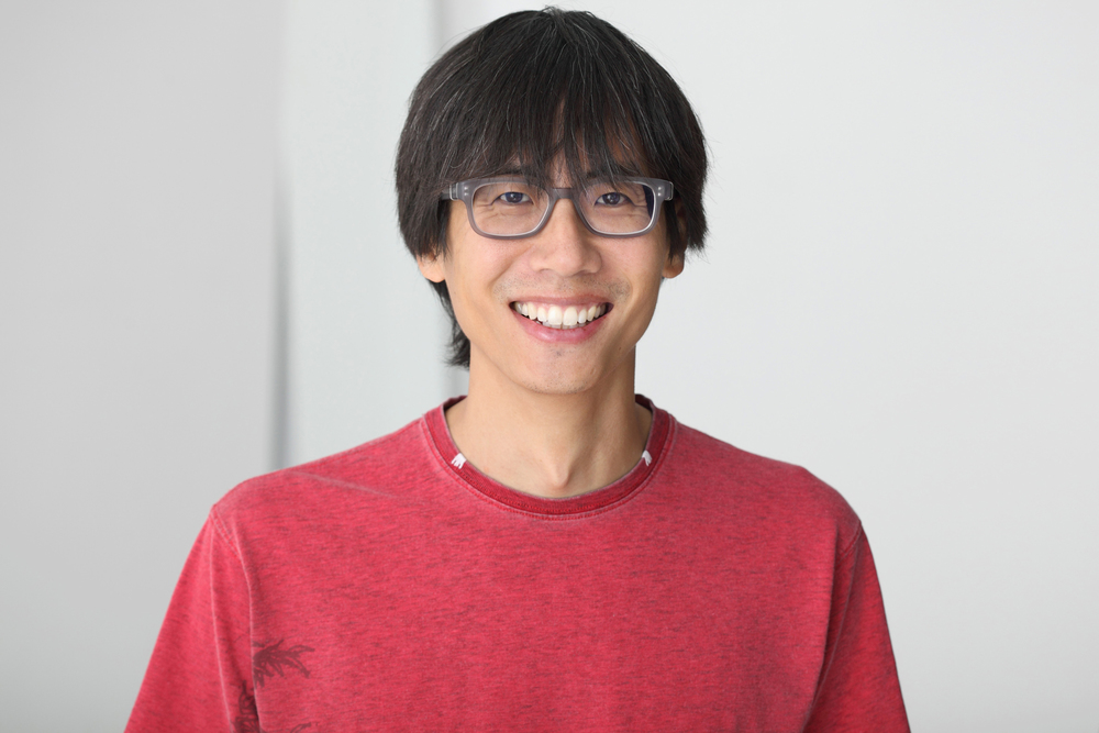 Felix Sheng