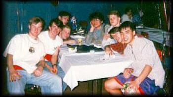 1996 - Senior Ball