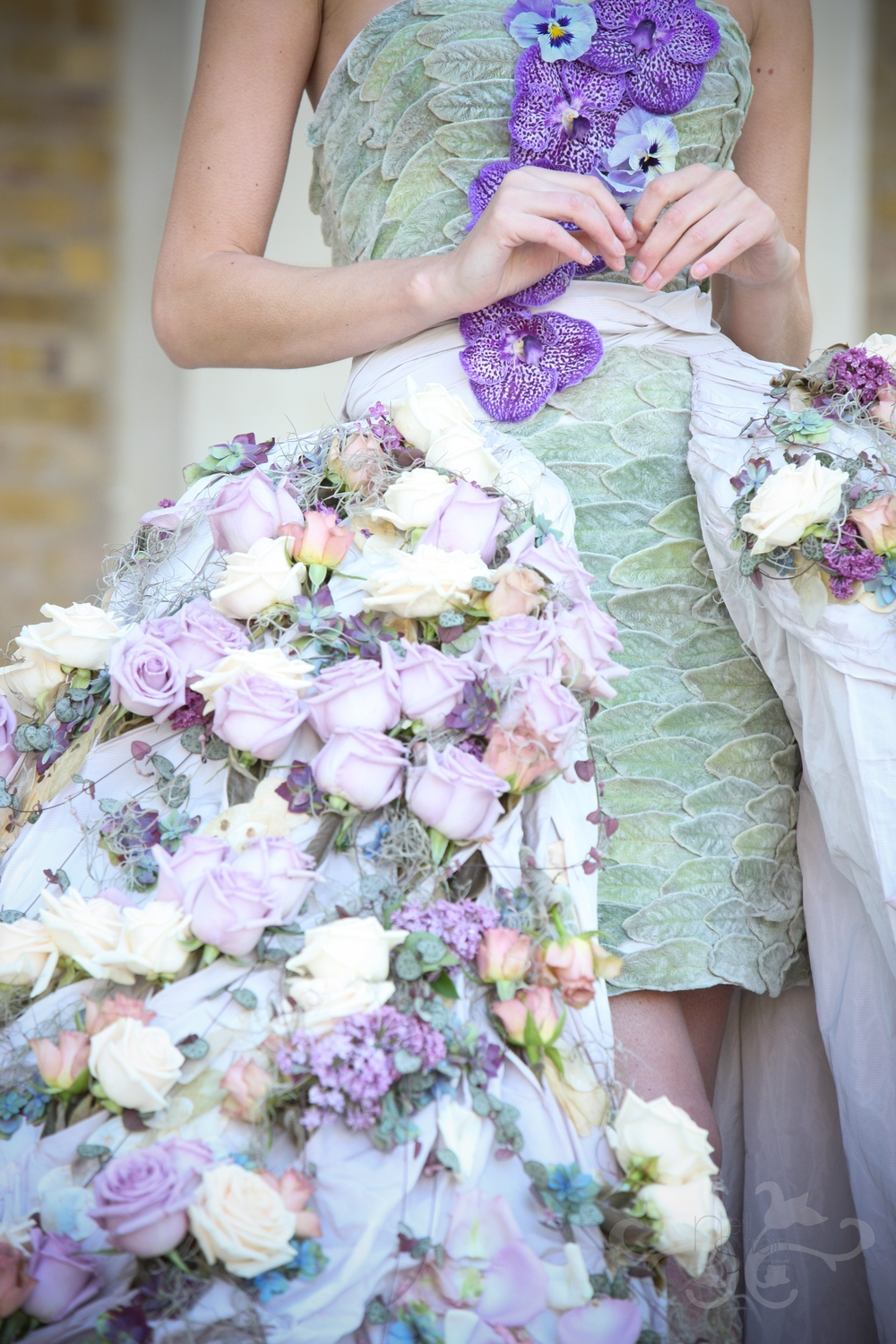 Floral Wedding Dress - May 2010 028.jpg