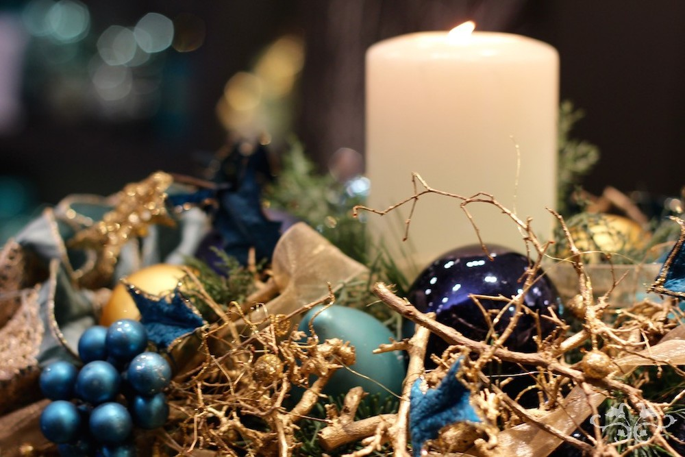 Neill Strain blue candle wreath.jpg