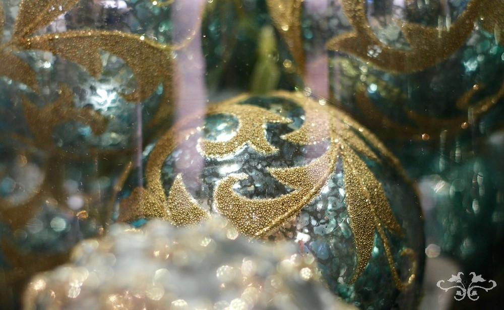 Neill Strain Christmas baubles turquoise.jpg