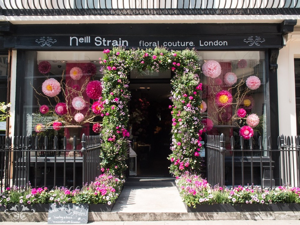 Belgravia in Bloom 2014.JPG