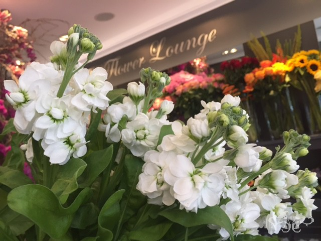 Why Fragrant Flowers Are So Special — Neill Strain Floral Couture London