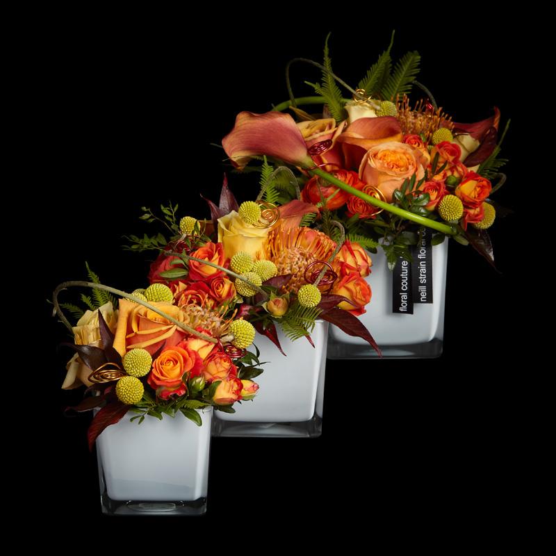 Luxury flowers Belgravia by Neill Strain
