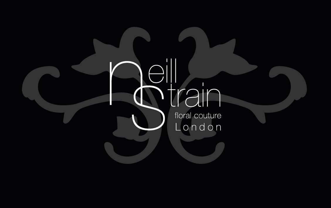 Neill Strain Floral Couture London