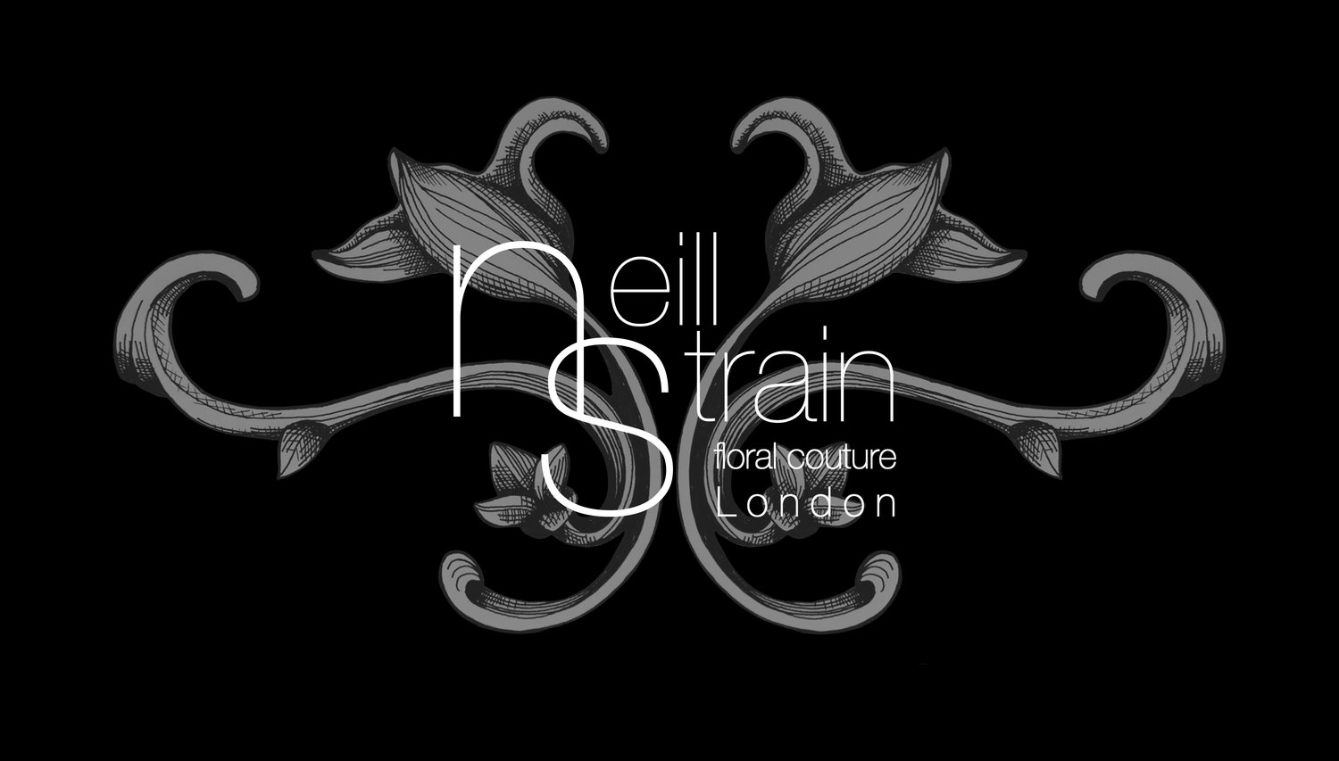 Careers — Neill Strain Floral Couture London