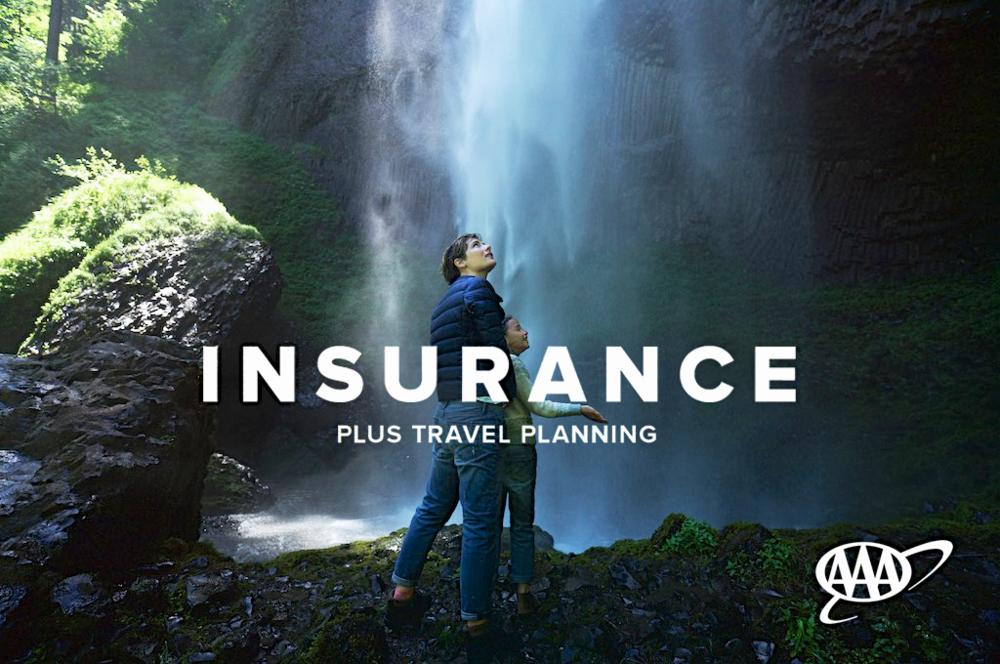 AAA | Insurance + Travel