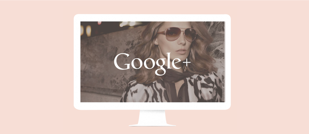 Shop the Hangout for Google Plus