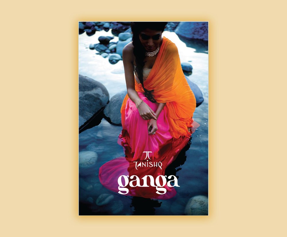 The Ganga Collection