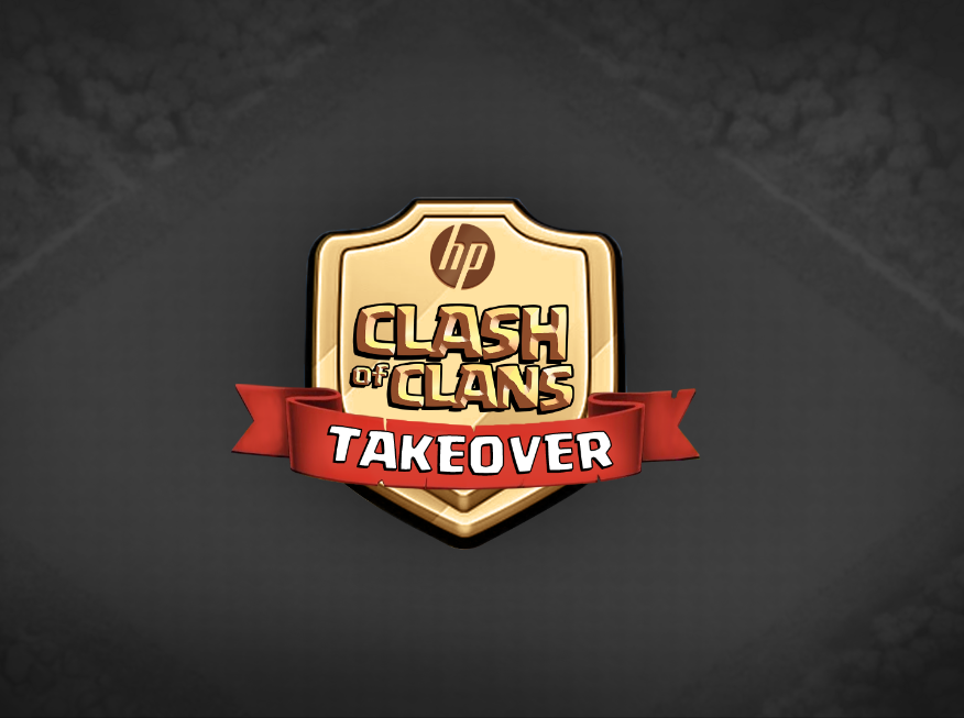 HP Clash of Clans