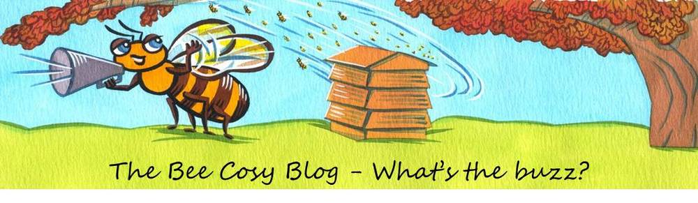 Take a look at Buzz - the BeeCosy.com blog