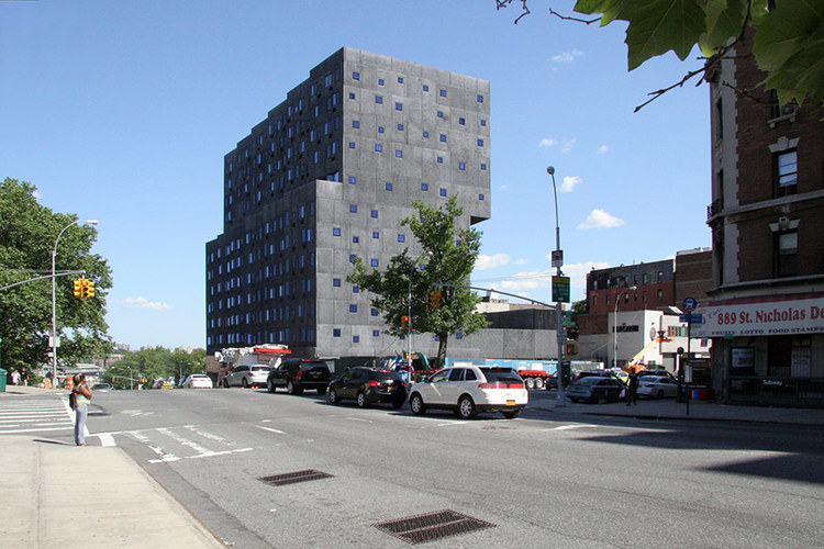 is it possible to make affordable housing in manhattan seem