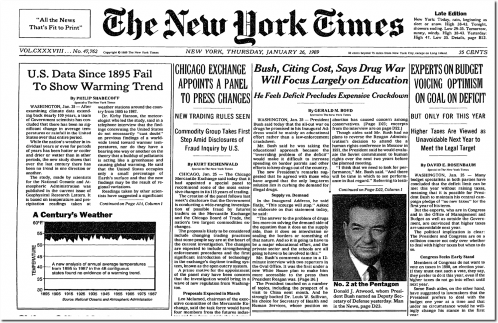 NYT 1:26:89 front page.png