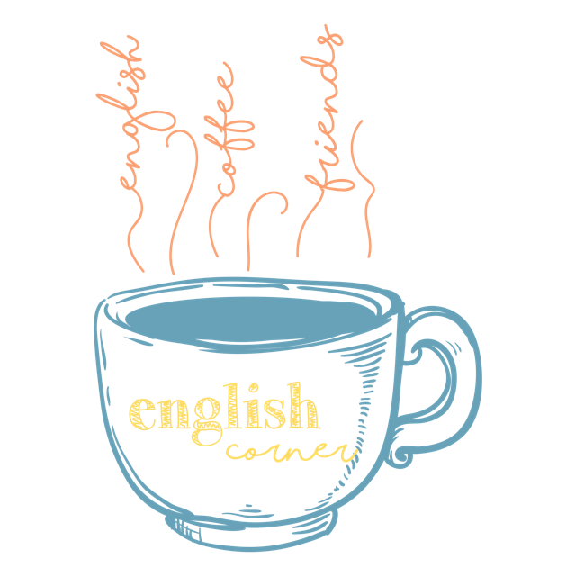 English Corner - English Corner is designed for those desiring to learn, practice, or grow in their English skills in an informal, conversation-oriented environment. Please join us for these splendid times of growth!(Coffee & treats provided)