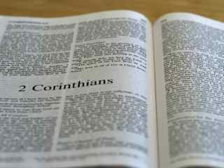 ministry — Recent Sermons and Bible Studies - Covenant