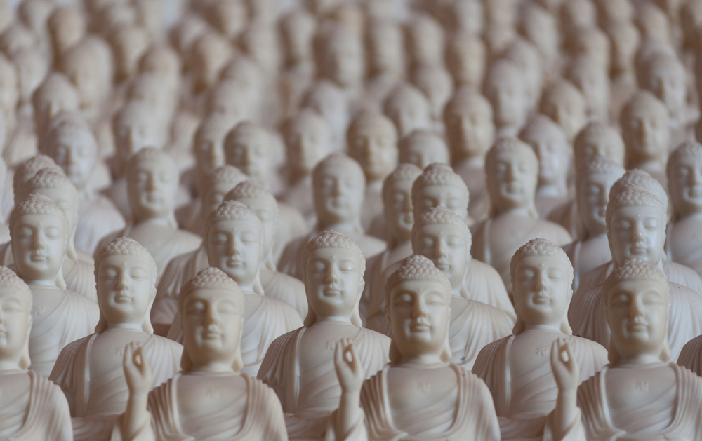 Buddha Convention