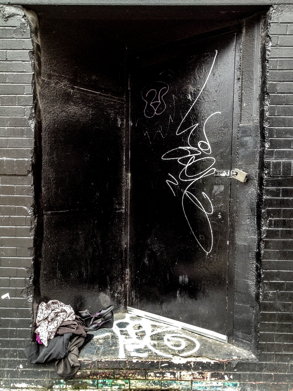 Somebody's Closet, New York City, New York