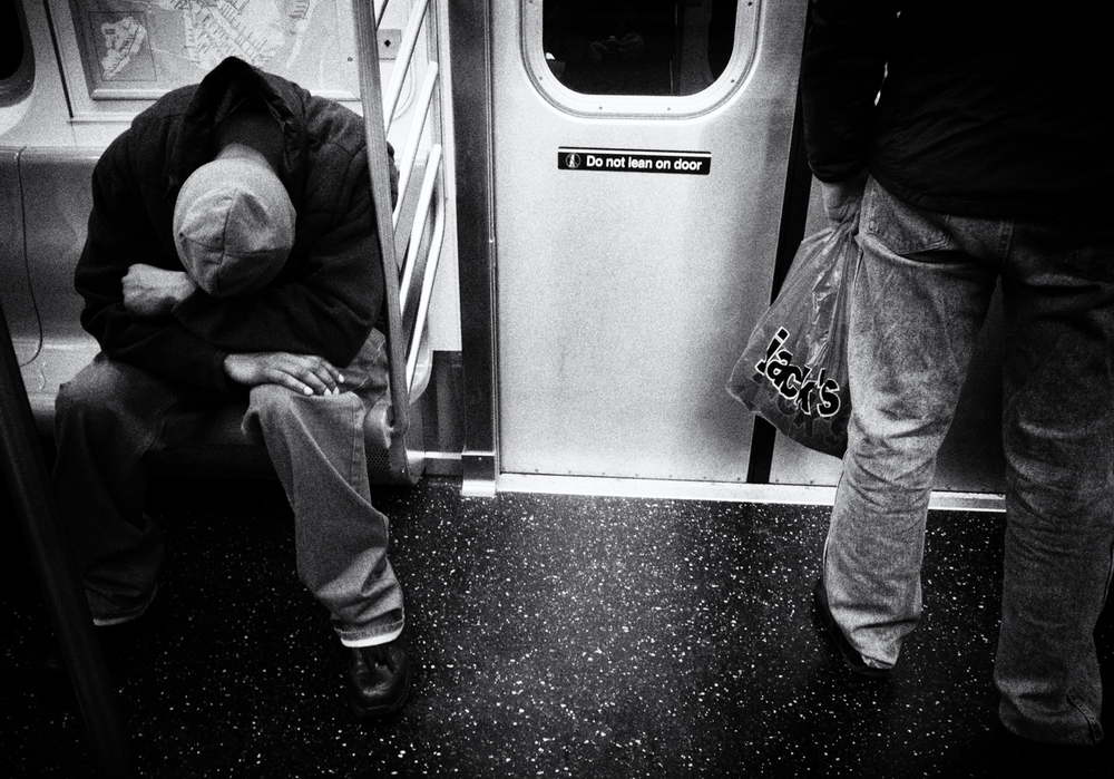 Too Tired  2014 © John Virgolino. View License Information.