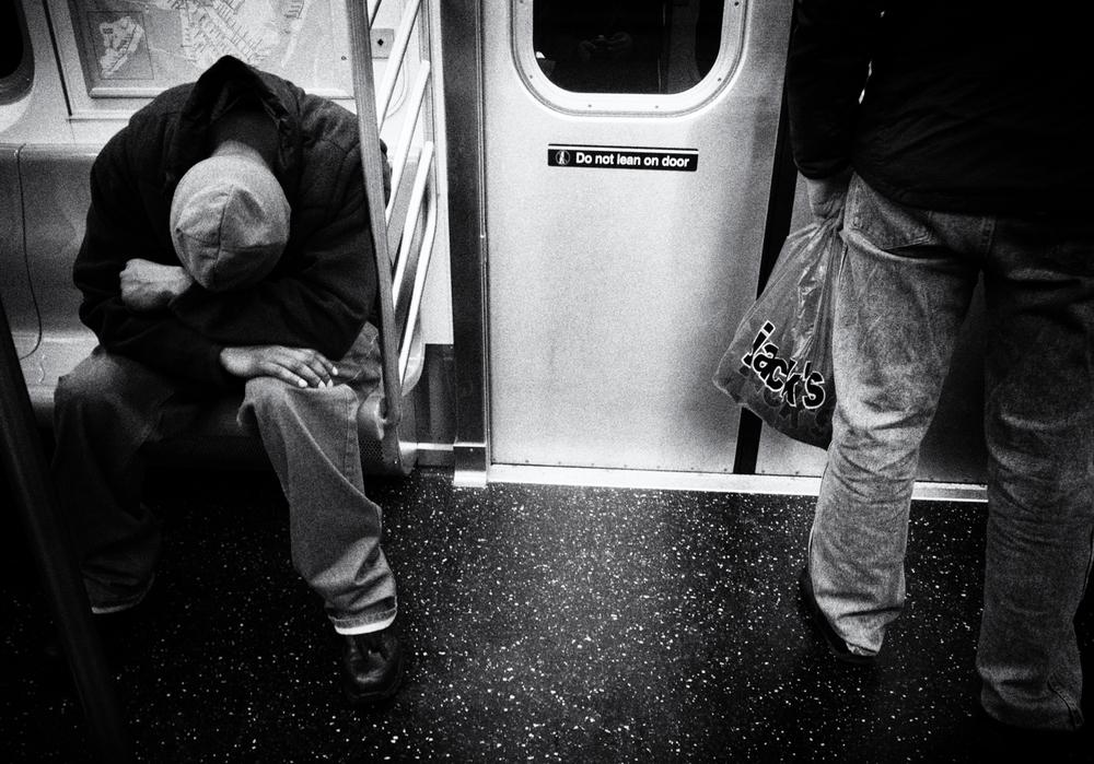 Too Tired  2014 © John Virgolino.  View License Information.