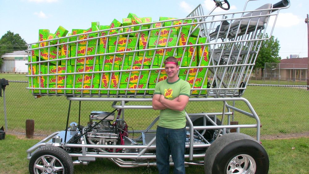 Giant Cart Sundrop Commercial buggy.JPG
