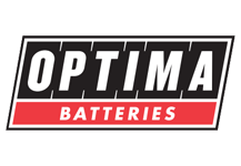 We use Optima YellowTop batteries to start the small-block Chevy and provide some extra amps to the audio system amplifiers.