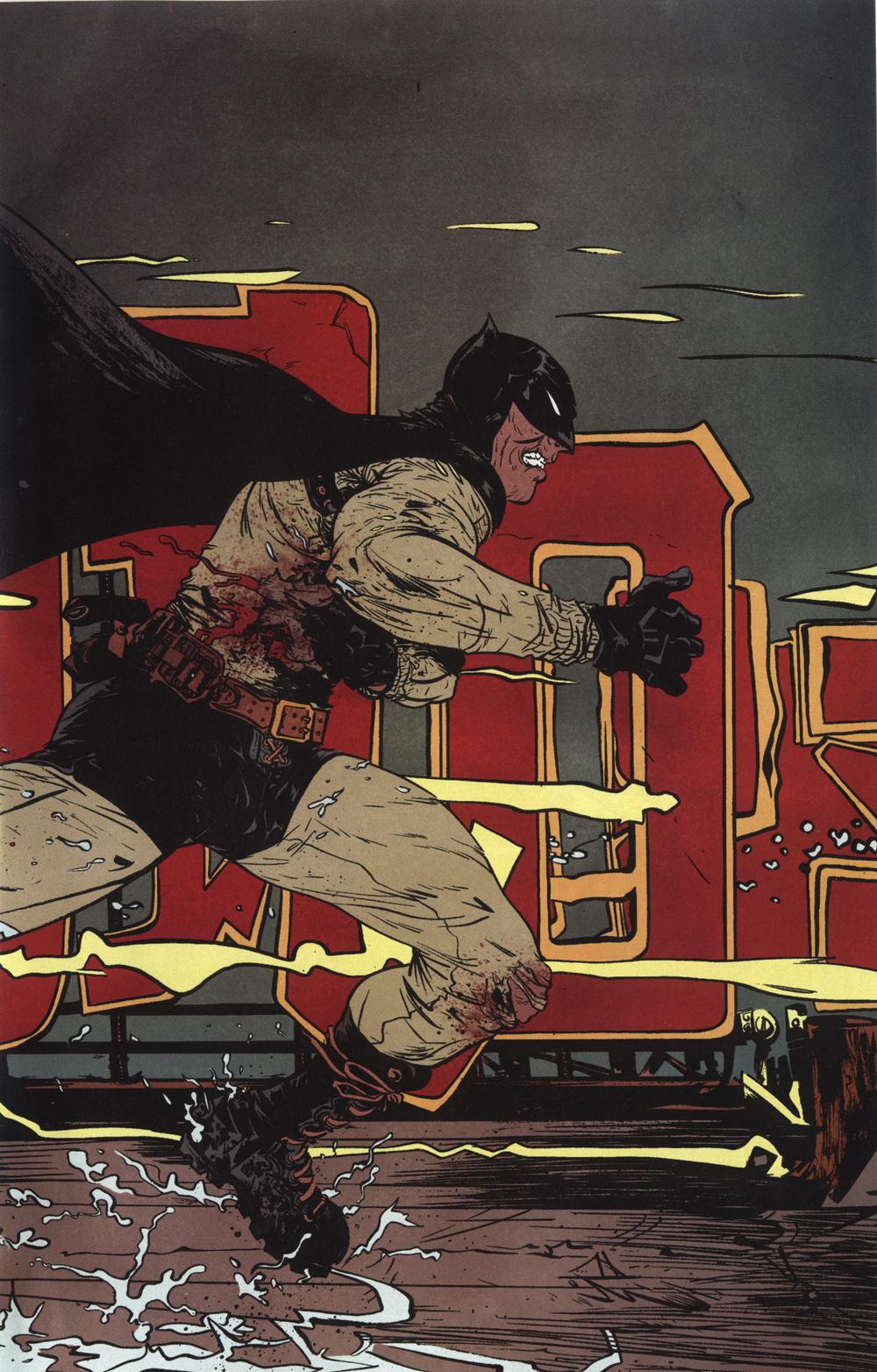 Batman year 100 download cbr