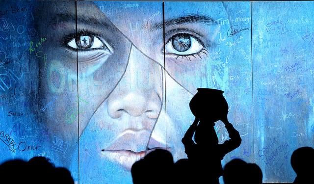 Photo credit:  World Humanitarian Summit  via Flickr